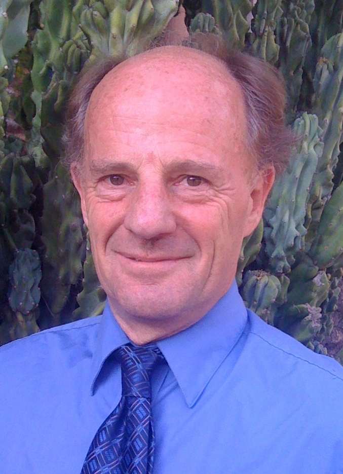 Regents' Professor David J. Smith